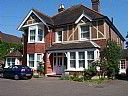 Berrens Guest House, Guest House Accommodation, Gatwick