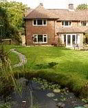The Rockery Bed And Breakfast, Bed and Breakfast Accommodation, Haslemere