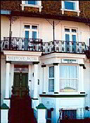 Sherwood Hotel, Guest House Accommodation, Margate