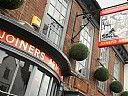 No.64 at the Joiners, Small Hotel Accommodation, West Malling