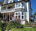 Bosanneth, Guest House Accommodation, Falmouth