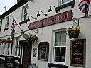 The Barrington Arms Hotel, Small Hotel Accommodation, Shrivenham
