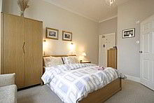 Kingsize room Mory House