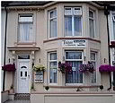 Tudor House, Guest House Accommodation, Great Yarmouth