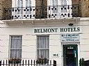 Belmont Hotel, Small Hotel Accommodation, Paddington