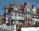 Cintra, Bed and Breakfast Accommodation, Broadstairs