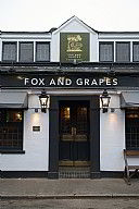 The Fox And Grapes, Inn/Pub, Wimbledon