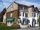 The Moelwyn Hotel & Restaurant, Small Hotel Accommodation, Criccieth