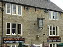 The Kinder Lodge, Bed and Breakfast Accommodation, New Mills