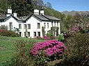 Foxghyll Guest House, Bed and Breakfast Accommodation, Ambleside