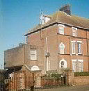 Oceanview, Bed and Breakfast Accommodation, Harwich