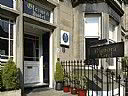 The Glenora Guest House, Guest House Accommodation, Edinburgh