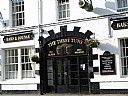 Three Tuns Hotel, Inn/Pub, Filey
