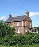 Rose Cottage, Bed and Breakfast Accommodation, Ellesmere Port