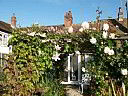 Old Barn Cottage, Bed and Breakfast Accommodation, Folkestone