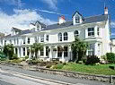 The Park View Townhouse, Guest House Accommodation, Falmouth