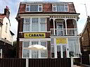 Cabana Guest House, Guest House Accommodation, Clacton On Sea