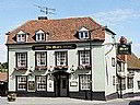 Starr Hotel, Small Hotel Accommodation, Great Dunmow