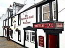 The Elphinstone Hotel, Small Hotel Accommodation, Biggar