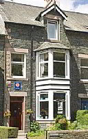 Brookfield B&B, Guest House Accommodation, Keswick