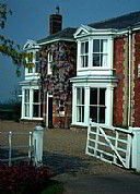 Baumber Park, Bed and Breakfast Accommodation, Horncastle
