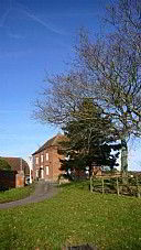 Colthrop Manor B&B, Bed and Breakfast Accommodation, Thatcham