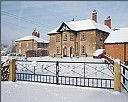 North Farm House Bed & Breakfast, Bed and Breakfast Accommodation, Ollerton