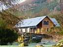 The Steading, Bed and Breakfast Accommodation, Aberfeldy