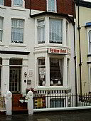 Gordene Hotel, Small Hotel Accommodation, Blackpool