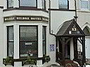 Hilbre Hotel, Bed and Breakfast Accommodation, Blackpool