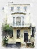 The Moreland, Bed and Breakfast Accommodation, Brighton