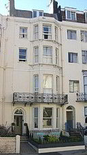 Amherst Brighton, Small Hotel Accommodation, Brighton