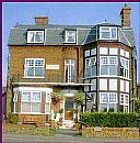 Rose-fitt House, Bed and Breakfast Accommodation, Hunstanton