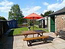Bankfoot, Bed and Breakfast Accommodation, Stanhope