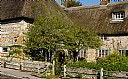 Tudor Cottage B & B, Bed and Breakfast Accommodation, Dorchester