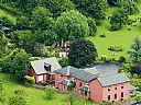 Pen-Y-Bryn House, Bed and Breakfast Accommodation, Brecon