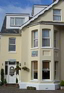 Greenwood Guest House, Bed and Breakfast Accommodation, Weymouth