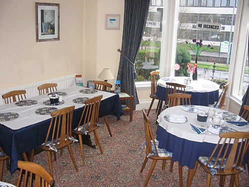 Our Dining Room, on the ground floor