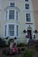 Promenad, Bed and Breakfast Accommodation, Llandudno