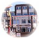 Windmill Hotel & Texas Steak House, Guest House Accommodation, Blackpool