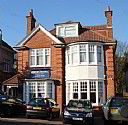 The Chines Hotel, Bed and Breakfast Accommodation, Bournemouth