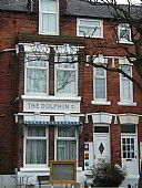 Dolphin Guesthouse, Guest House Accommodation, Scarborough