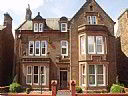 Ravenswood House, Guest House Accommodation, Annan