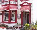 Strawberry Fields Hotel, Small Hotel Accommodation, Blackpool