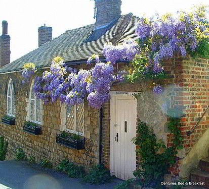 Centuries Bed And Breakfast Hythe