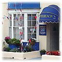 Philbeach Guest House, Guest House Accommodation, Weymouth