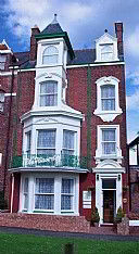 The Waverley, Guest House Accommodation, Whitby