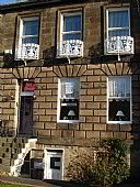 Airlie Guest House, Guest House Accommodation, Edinburgh