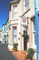 Queens Guest House, Guest House Accommodation, Ayr