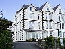 Plas Isa Hotel, Small Hotel Accommodation, Criccieth